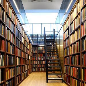 Библиотеки Крюково