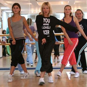 Школы танцев Крюково