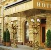 Гостиницы в Крюково