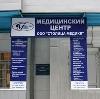 Медицинские центры в Крюково
