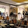 Музыкальные магазины в Крюково
