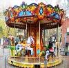 Парки культуры и отдыха в Крюково