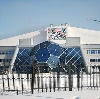 Спортивные комплексы в Крюково