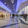 Торговые центры в Крюково