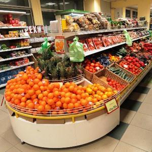 Супермаркеты Крюково